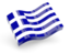 greece_glossy_wave_icon_64